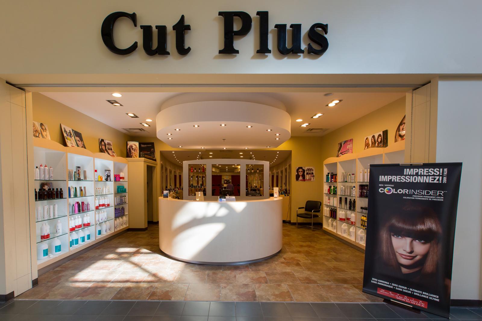 Cut Plus