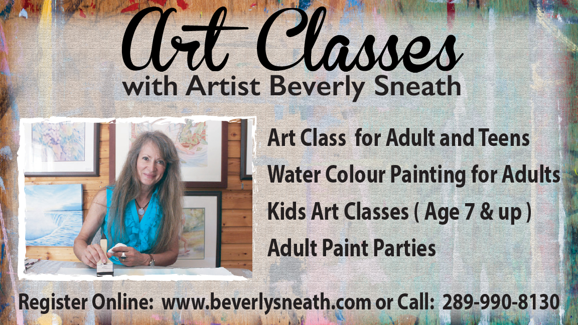 Beverly Sneath Art