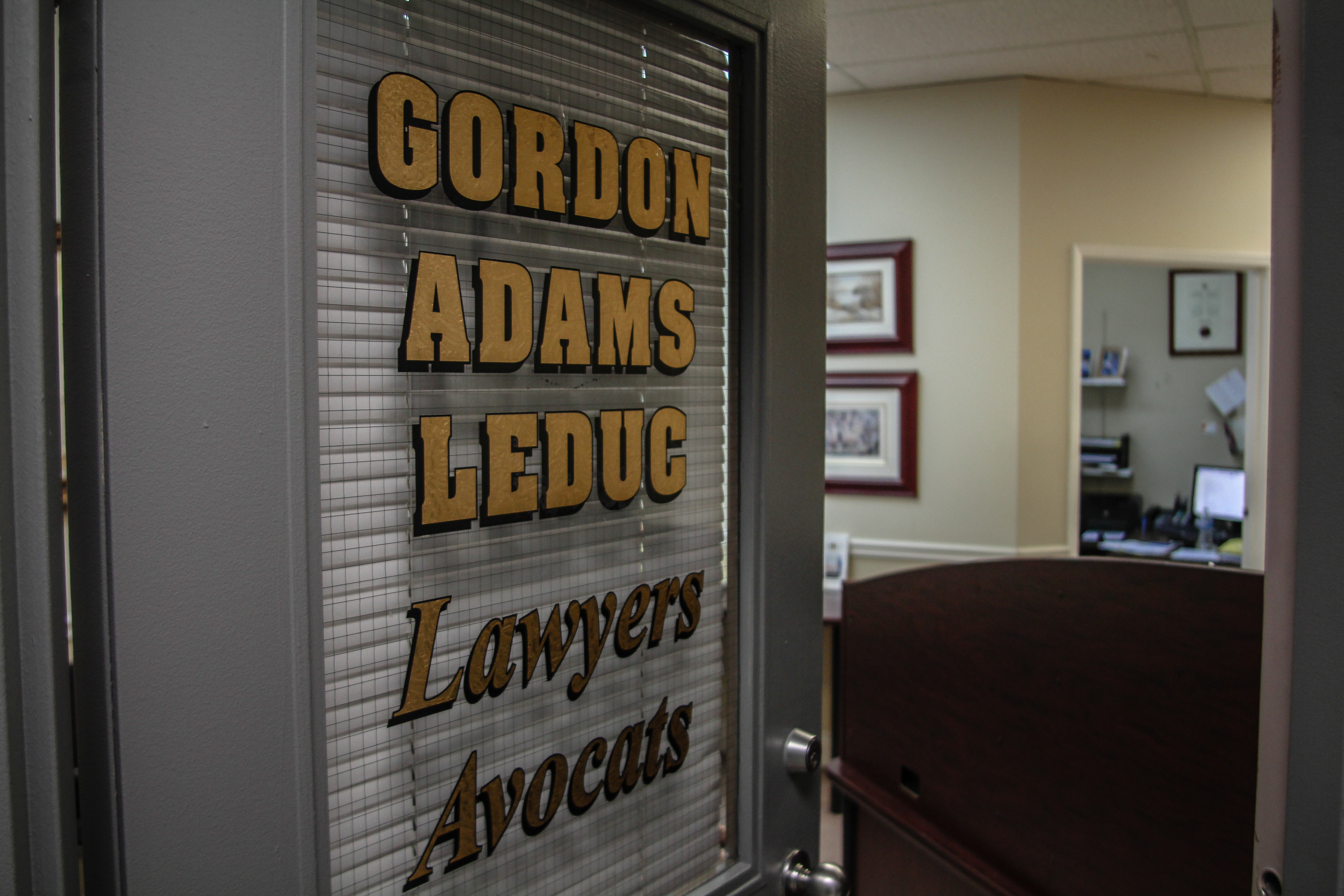 Adams & Leduc Law Office