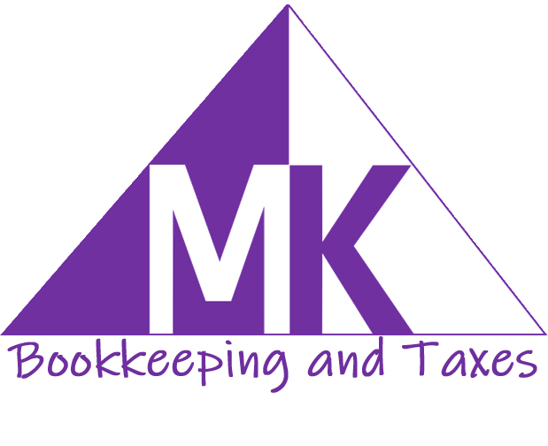 MK Bookkeeping and Taxes