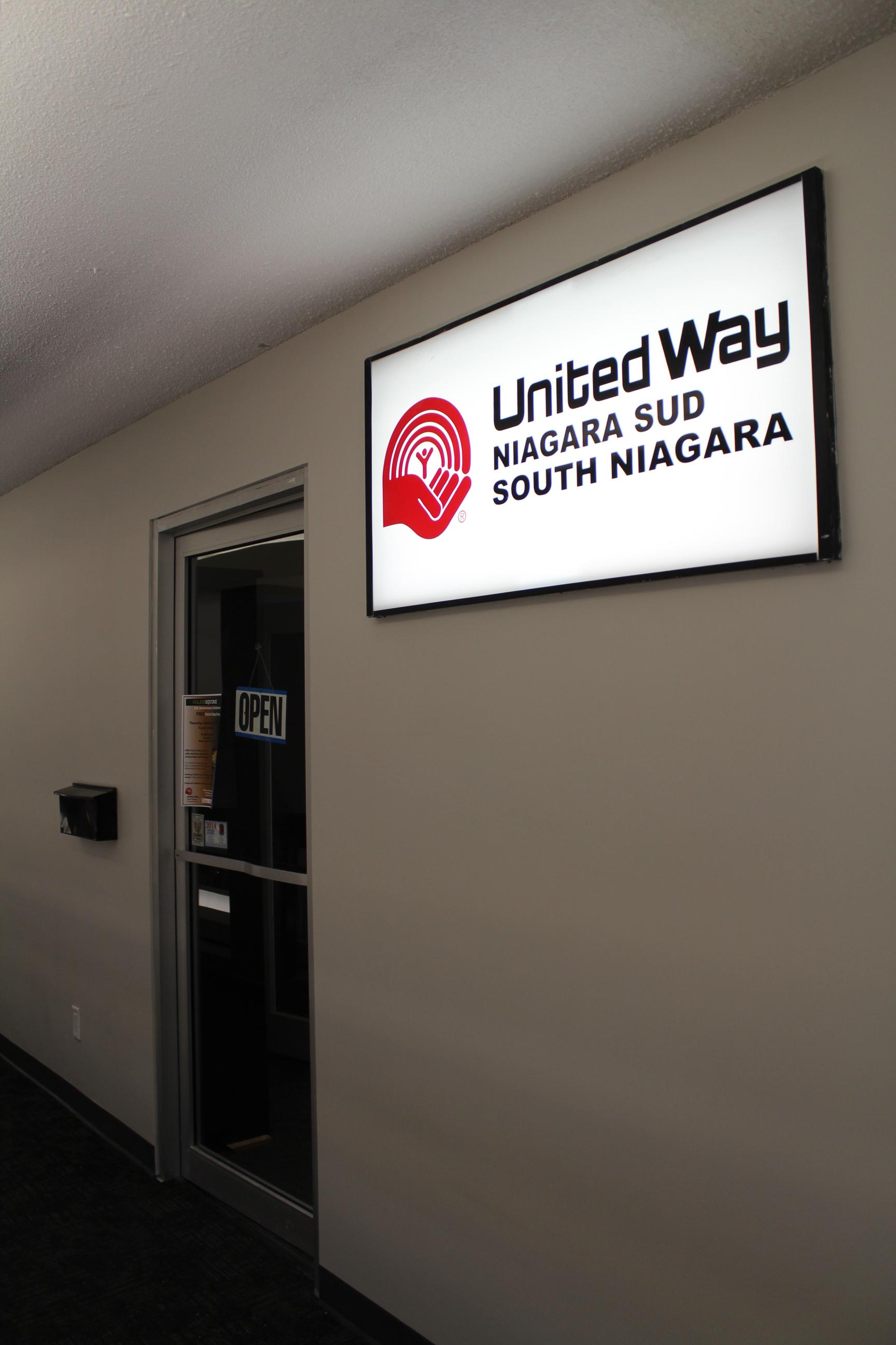 United Way of South Niagara